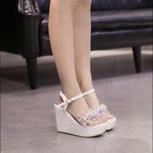 Shoes - *New* Women's Wedge Heels